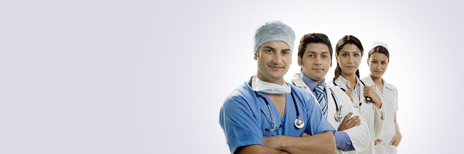 team of best doctors